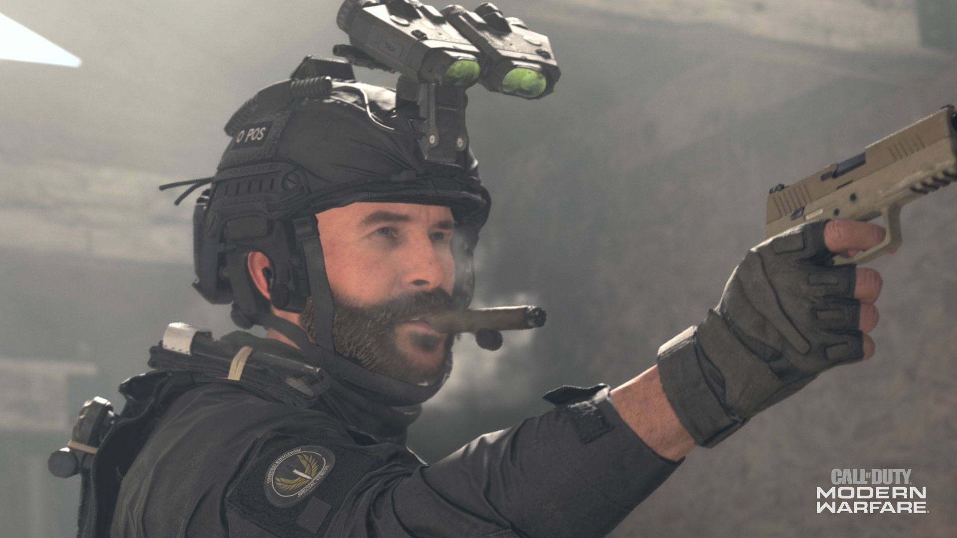 Mode Recon: All or Nothing - Image 3