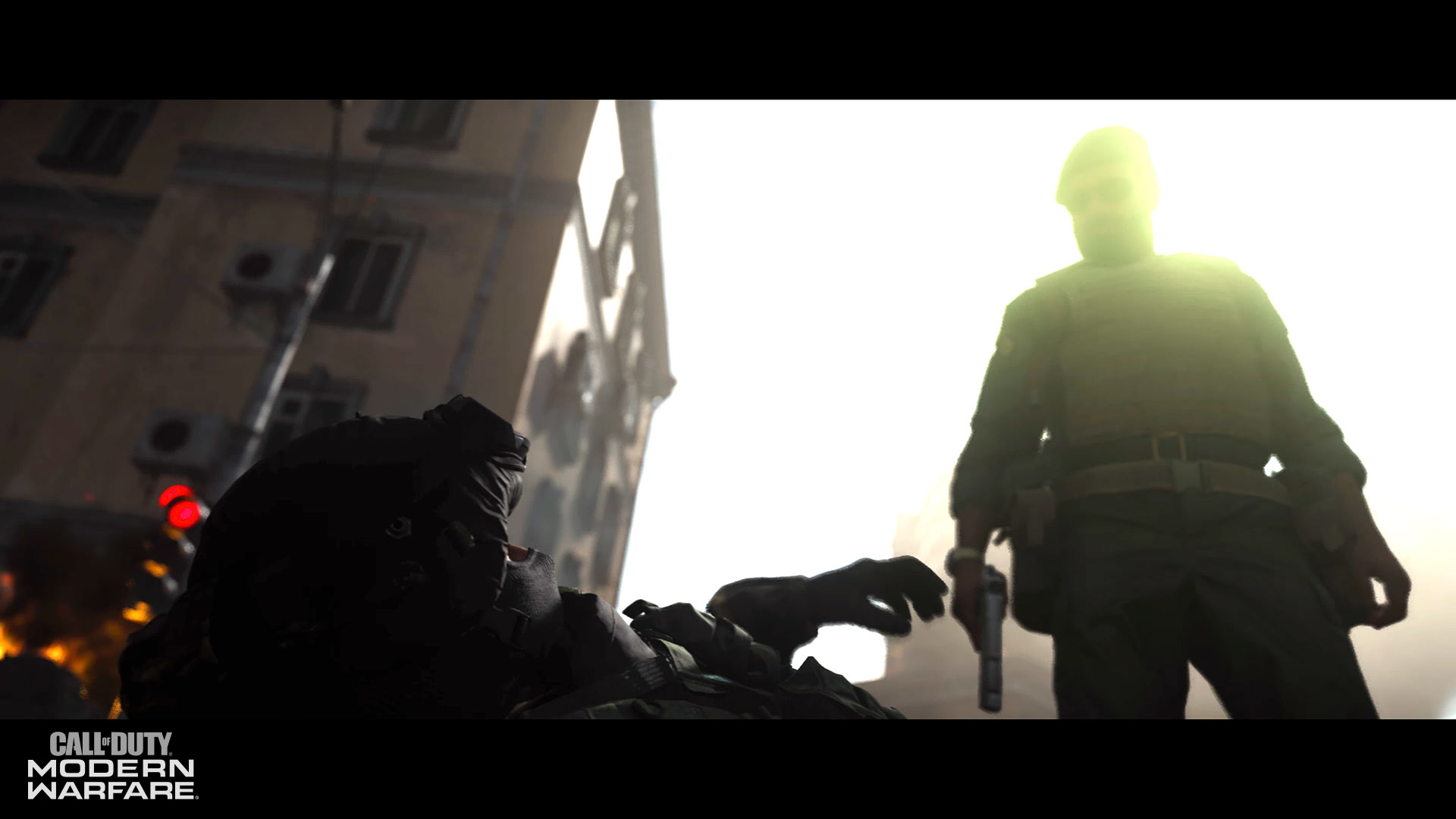Call of Duty®: Modern Warfare®: Biographies: Khaled Al-Asad - Image 1