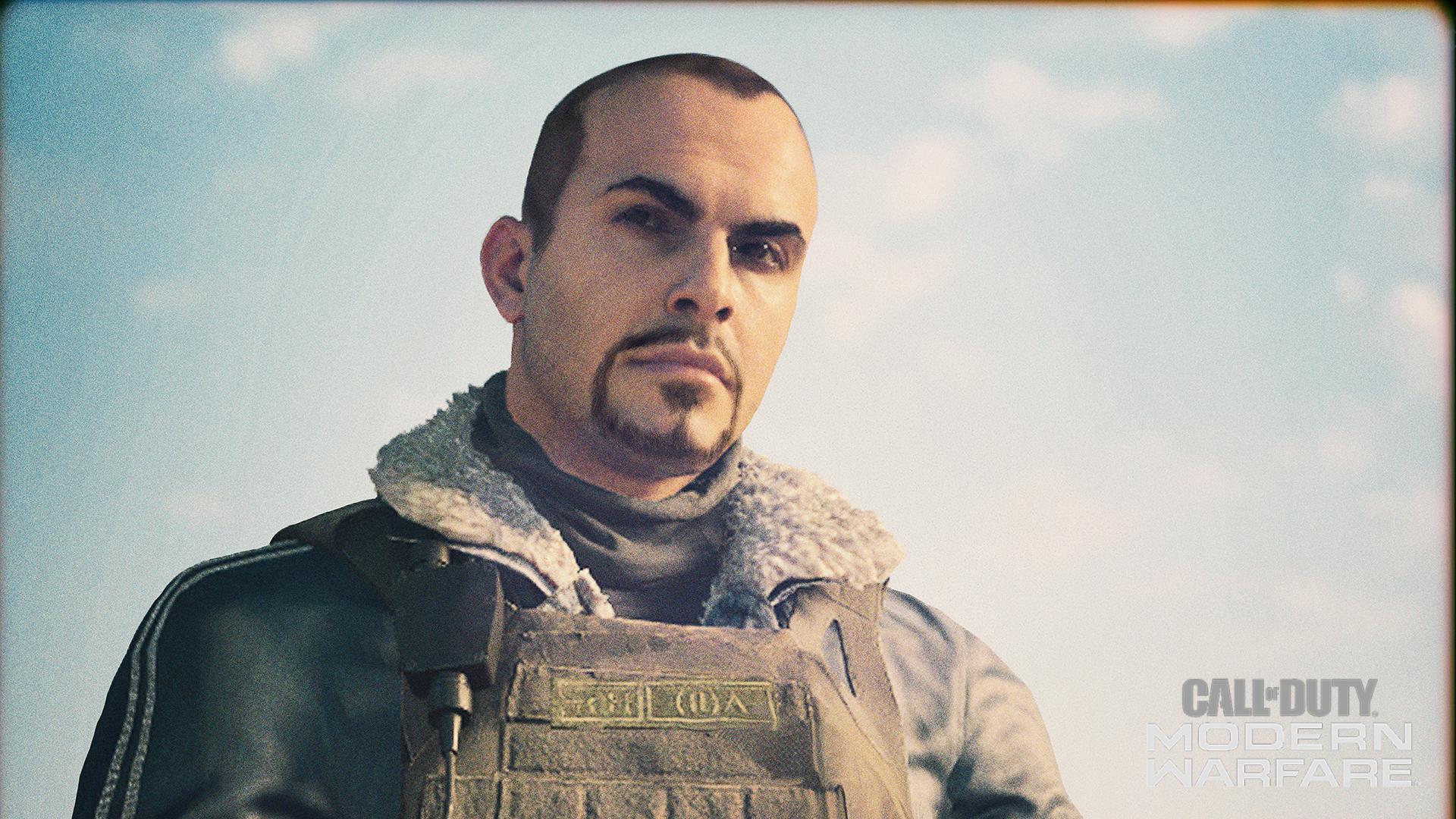 Call of Duty®: Modern Warfare®: Biographies: Victor Zakhaev - Image 1