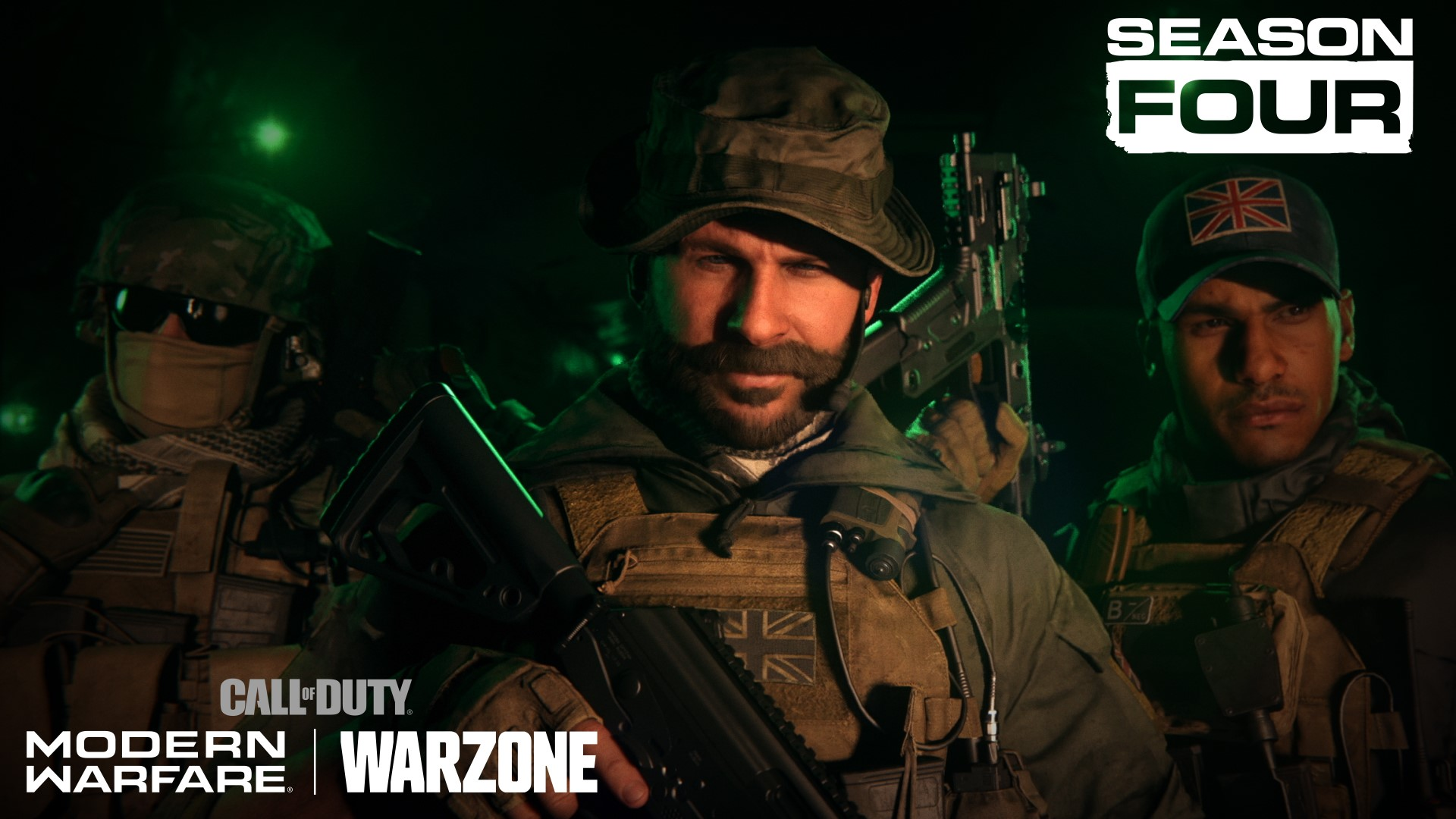 Call Of Duty Modern Warfare The Story So Far