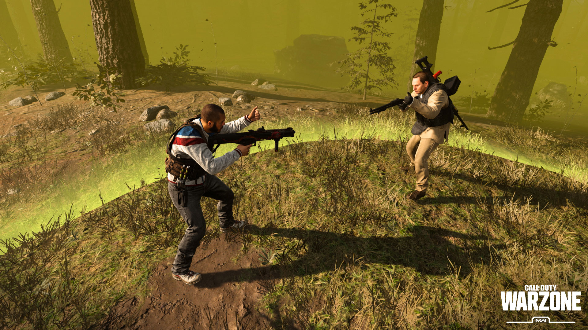 Call of Duty®: Warzone Mode Recon: Battle Royale Duos - Image 5