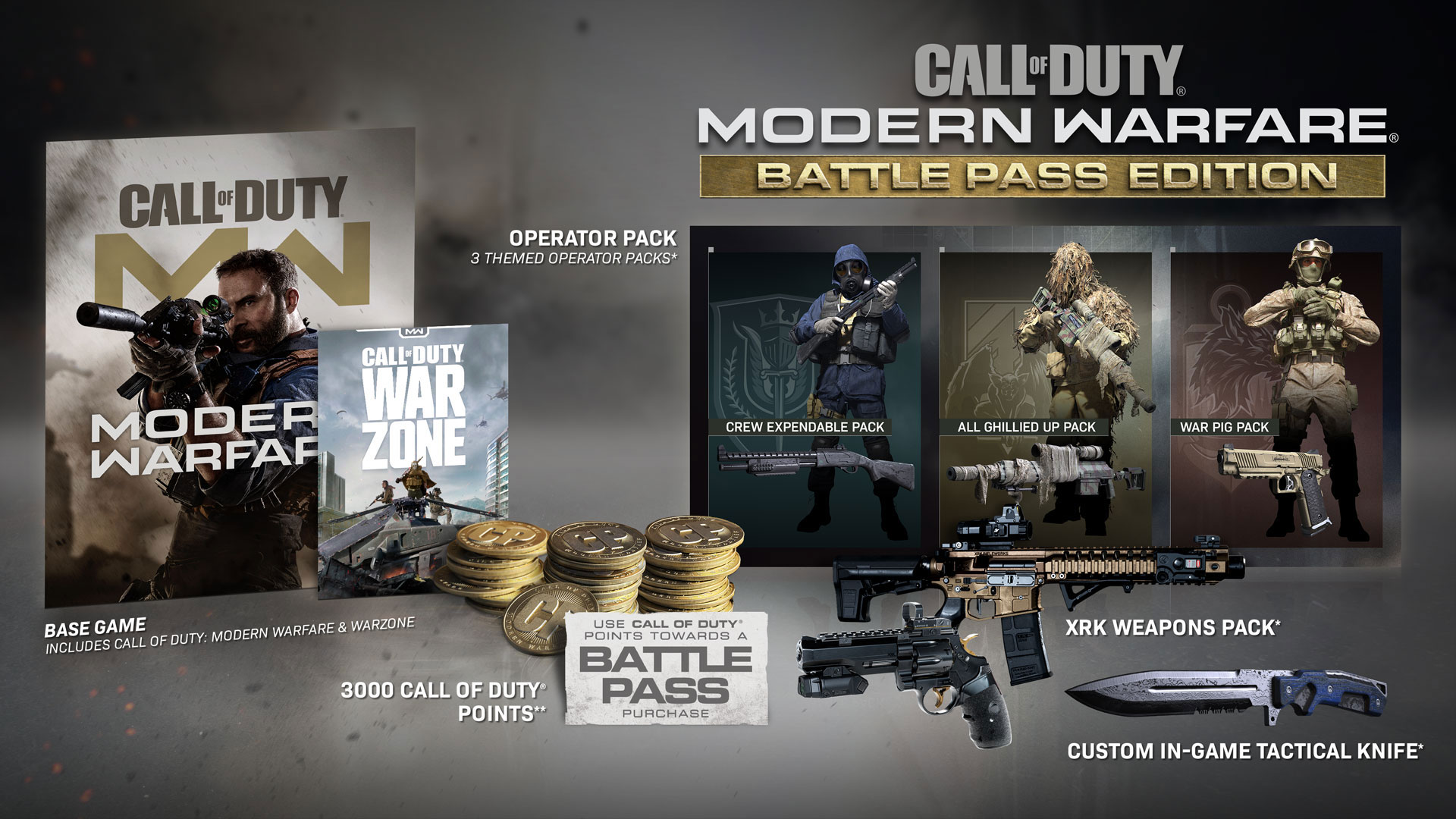 Experience Modern Warfare Multiplayer and Gunfight, Free-for-Everyone during the Free Access Multiplayer Weekend - Image 1