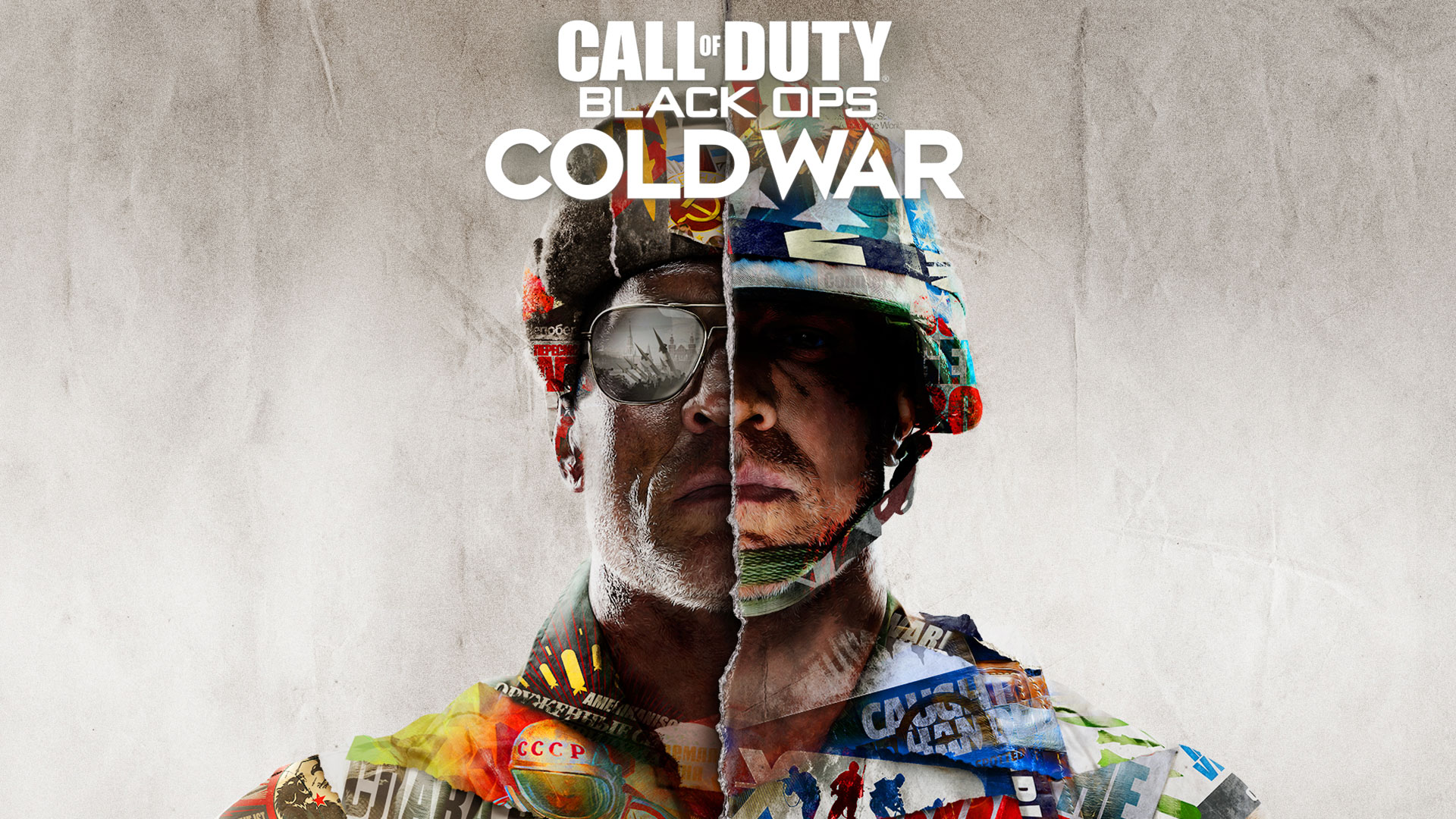 Announcing Call Of Duty Black Ops Cold War