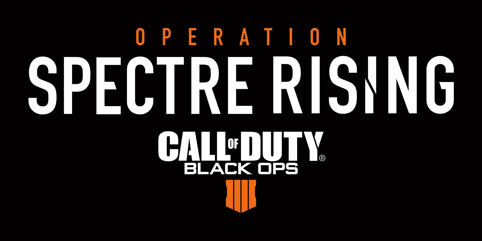 Announcing Call Of Duty Black Ops 4 S Operation Spectre Rising