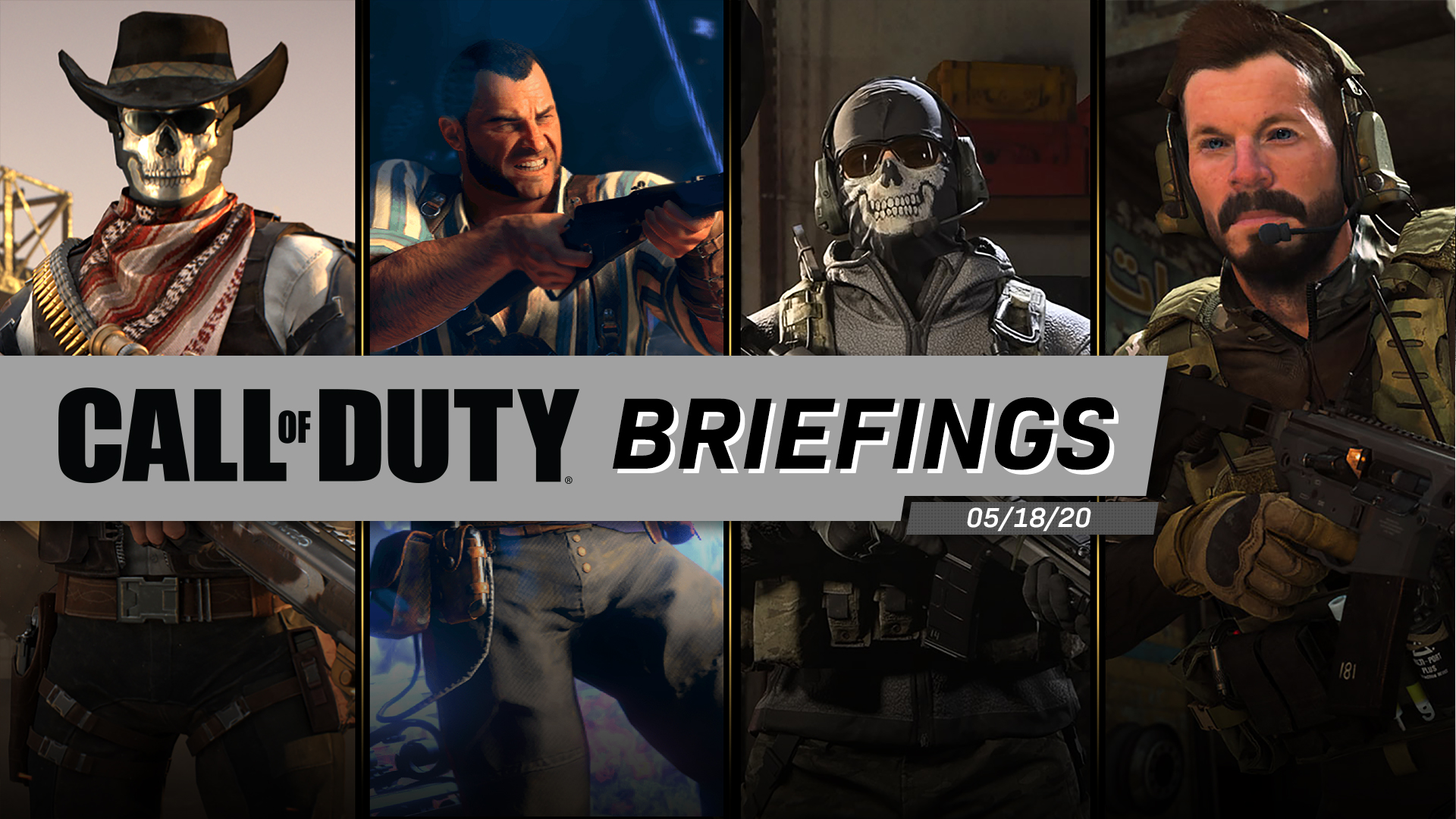 This Week In Call Of Duty May 18