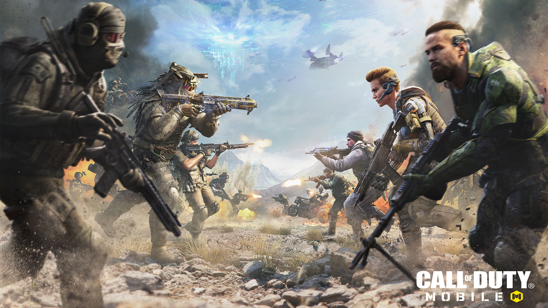 Steel Legion, the New Season of Call of Duty: Mobile, is now Live! - Image 4