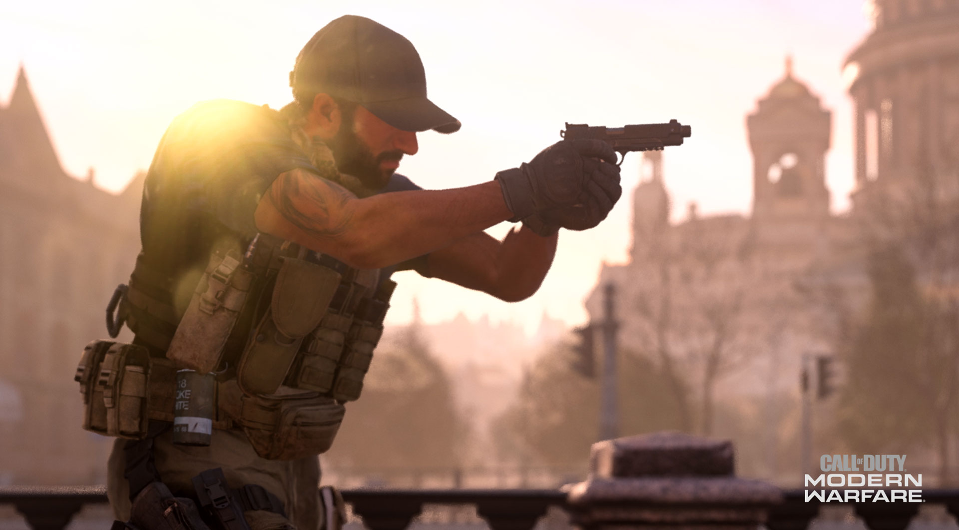 Mode Recon: One in the Chamber - Image 4