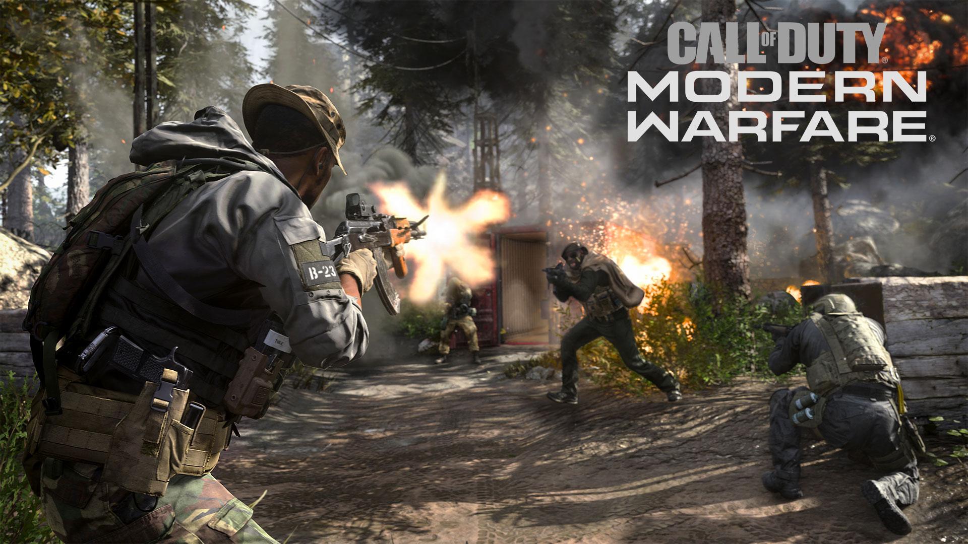 Resultado de imagen de Call of Duty