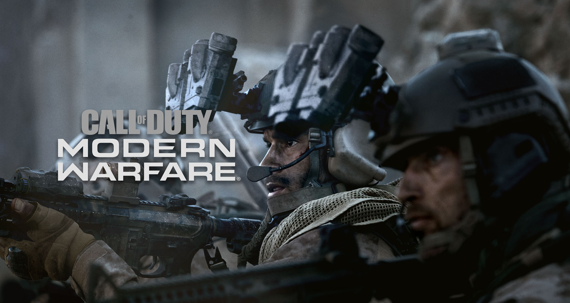 Announcement Call Of Duty Modern Warfare Pc Specifications Are