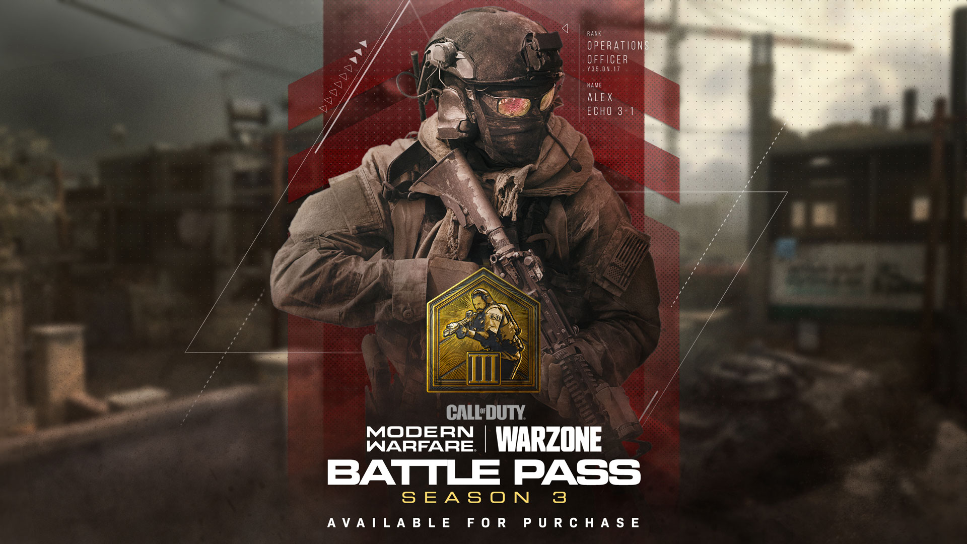 call of duty season 3 battlepass
