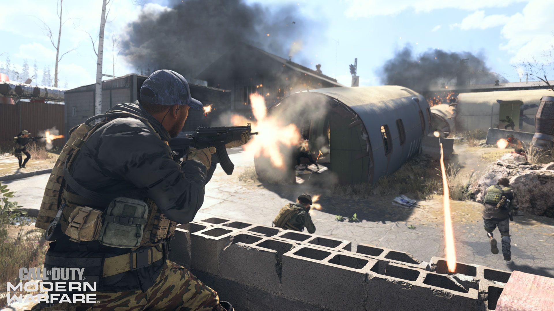 Captain Price leads the charge in a packed new Season of Call of Duty®: Modern Warfare® including Warzone - Image 7