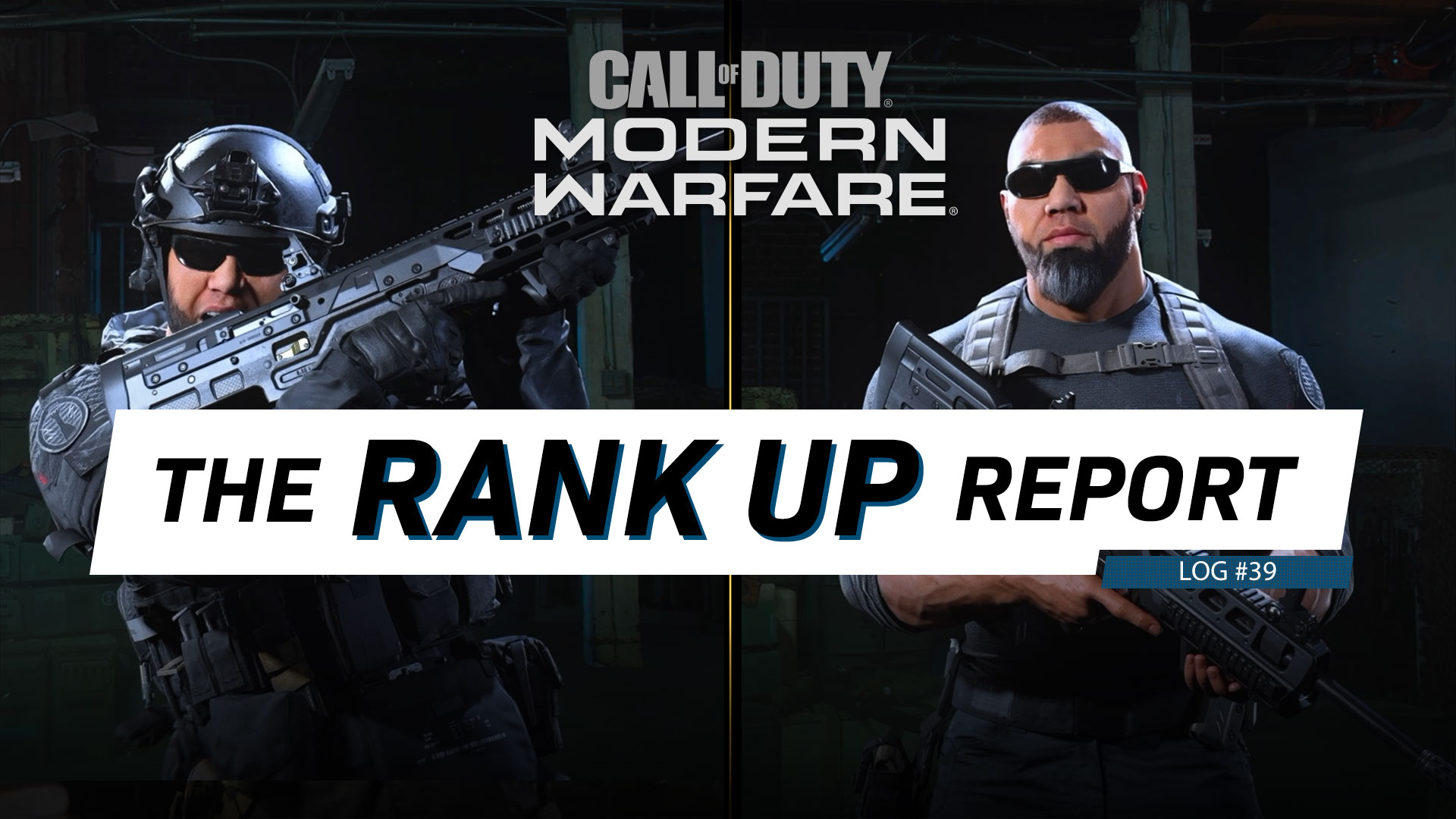 The Rank Up Report 39 Welcoming In Season Five Shadow Company