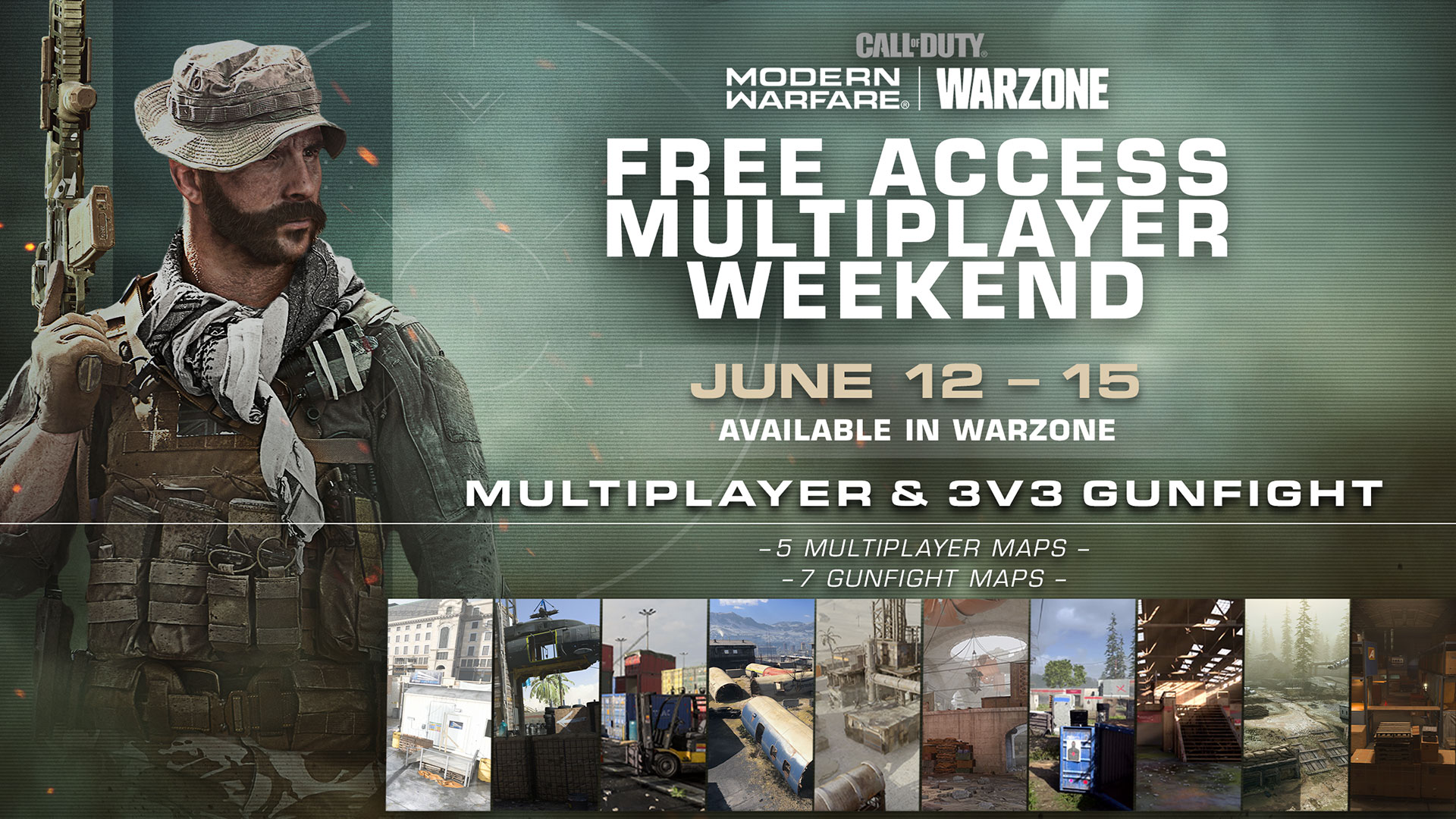 Ten Tips for Transitioning from Warzone to MP During the Modern Warfare® Free Access Multiplayer Weekend - Image 5
