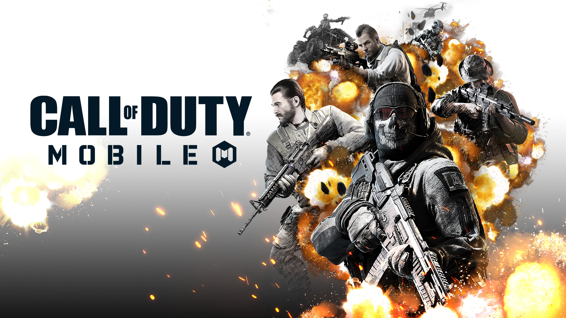 Announcement Call Of Duty Mobile Is Live And Free To Play