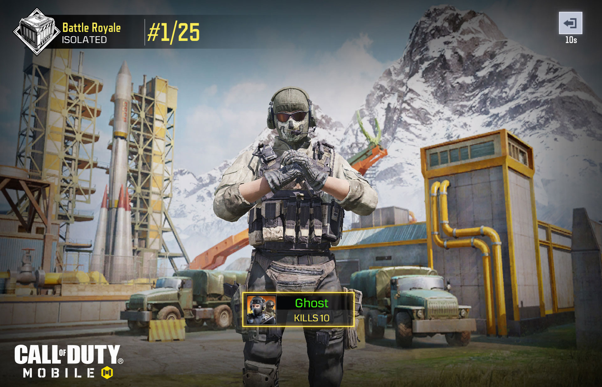 Call Of Duty Mobile Boot Camp Part 3 Getting Started In The