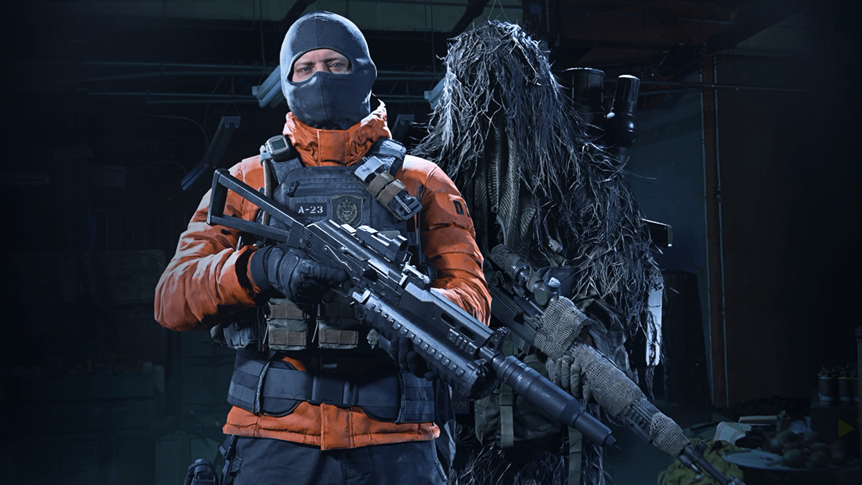 Featured Bundles Come To Call Of Duty Modern Warfare