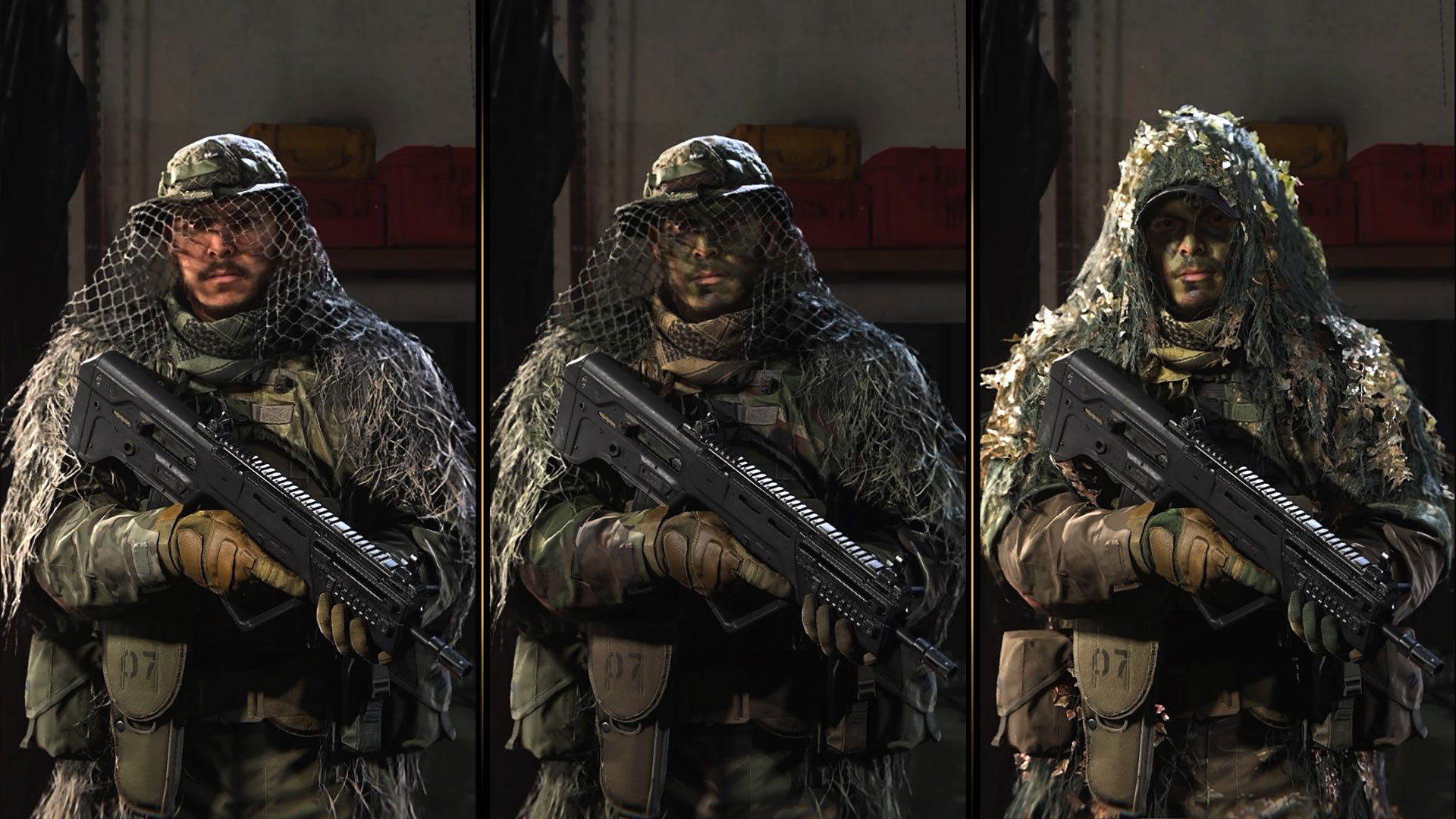 Ghost joins the Coalition Operators of Call of Duty®: Modern Warfare® - Image 4