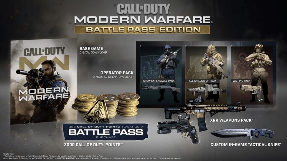 Battle Pass Bundle