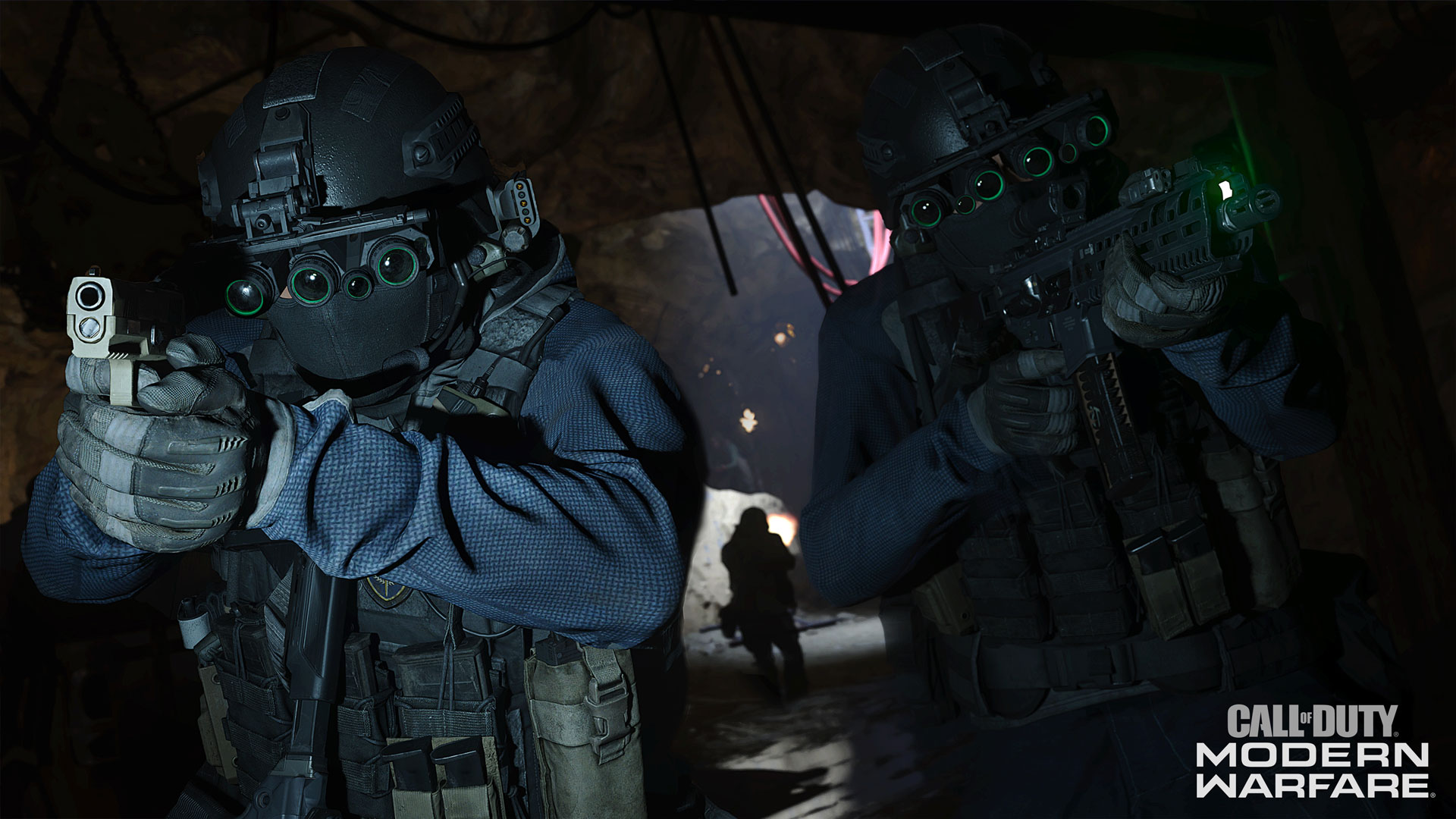 Get Ready For Call Of Duty Modern Warfare Pc Launch Trailer And Pc Preload Information Drops Today