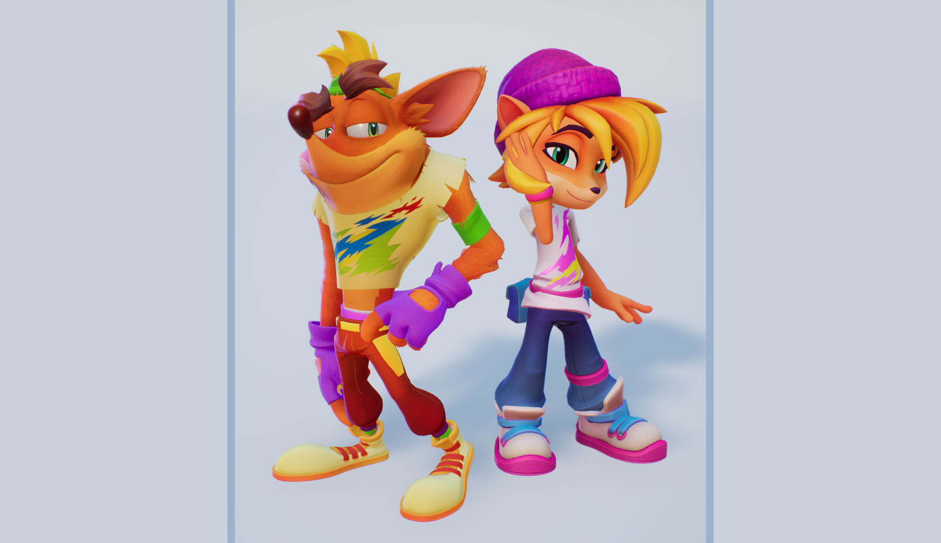 Just N.Time for Fall – Crash Bandicoot™ 4: It's About Time - Image 8