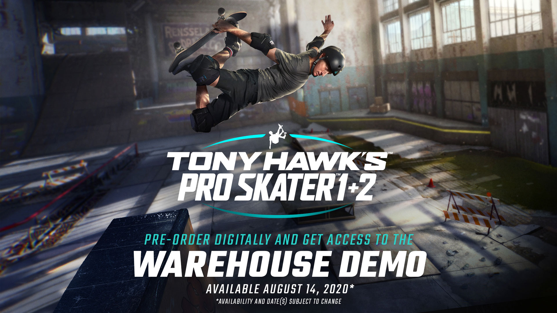 Tony's Got New Friends – Eight New Skaters Added to Star-Studded Tony Hawk's Pro Skater 1 and 2 Roster - Image 2